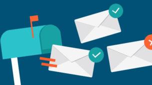 7 Dicas para evitar que a sua newsletter caia na pasta de spam!